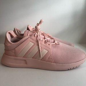 Women's Adidas X_PLR Pink